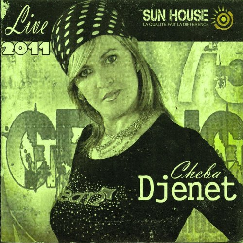 cheba djenet 2011 mp3