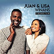 It Belongs To Me (feat. Marvin L. Winans) [Radio Edit]