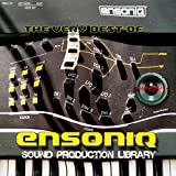 ENSONIQ - THE very Best - Large unique original 24bit WAVE/Kontakt Multi-Layer Samples Library. FREE USA Continental Shipping on DVD or download;