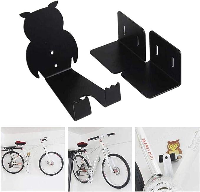 DULALA Soporte para Bicicleta de Interior Soporte para Montaje en ...