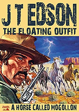 book cover of A Horse Called Mogollon