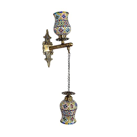 Amazon.com: Lalhaveli Wall Sconce Up and Down Light Lamp ...