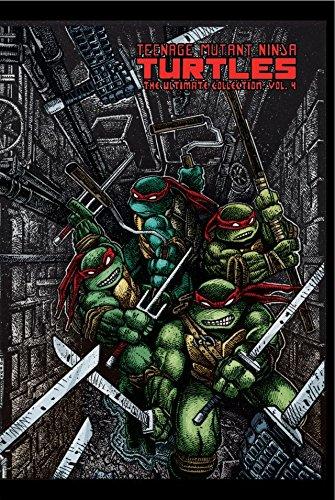 ninja turtle figured - 2