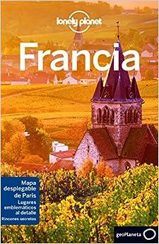 Francia 7 por Nicola Williams epub