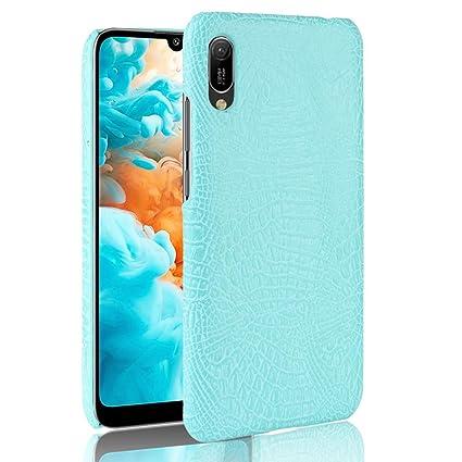 Amazon.com: ZCHENG - Funda para Huawei Y6 Pro 2019 ...