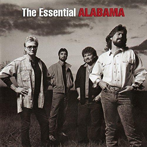 The Essential Alabama
