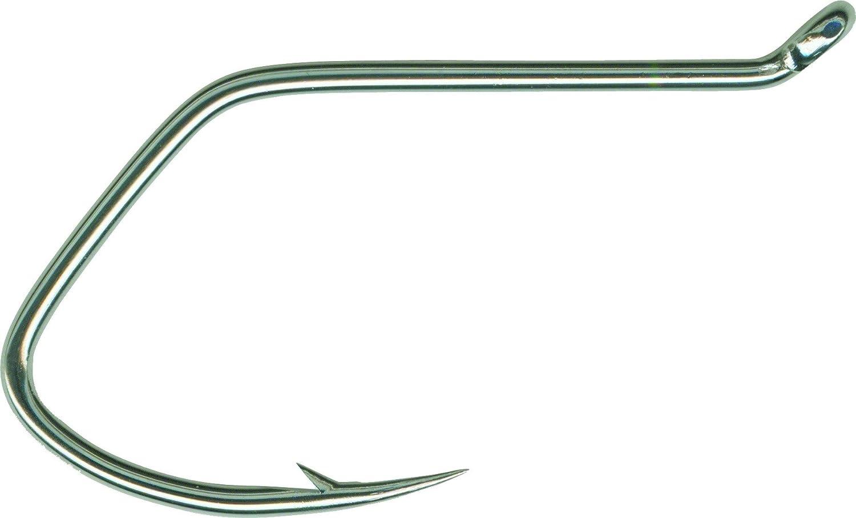 Mustad 412 np-bn-2 – 10u Ultrapoint釣りフック   B01N68EMK2