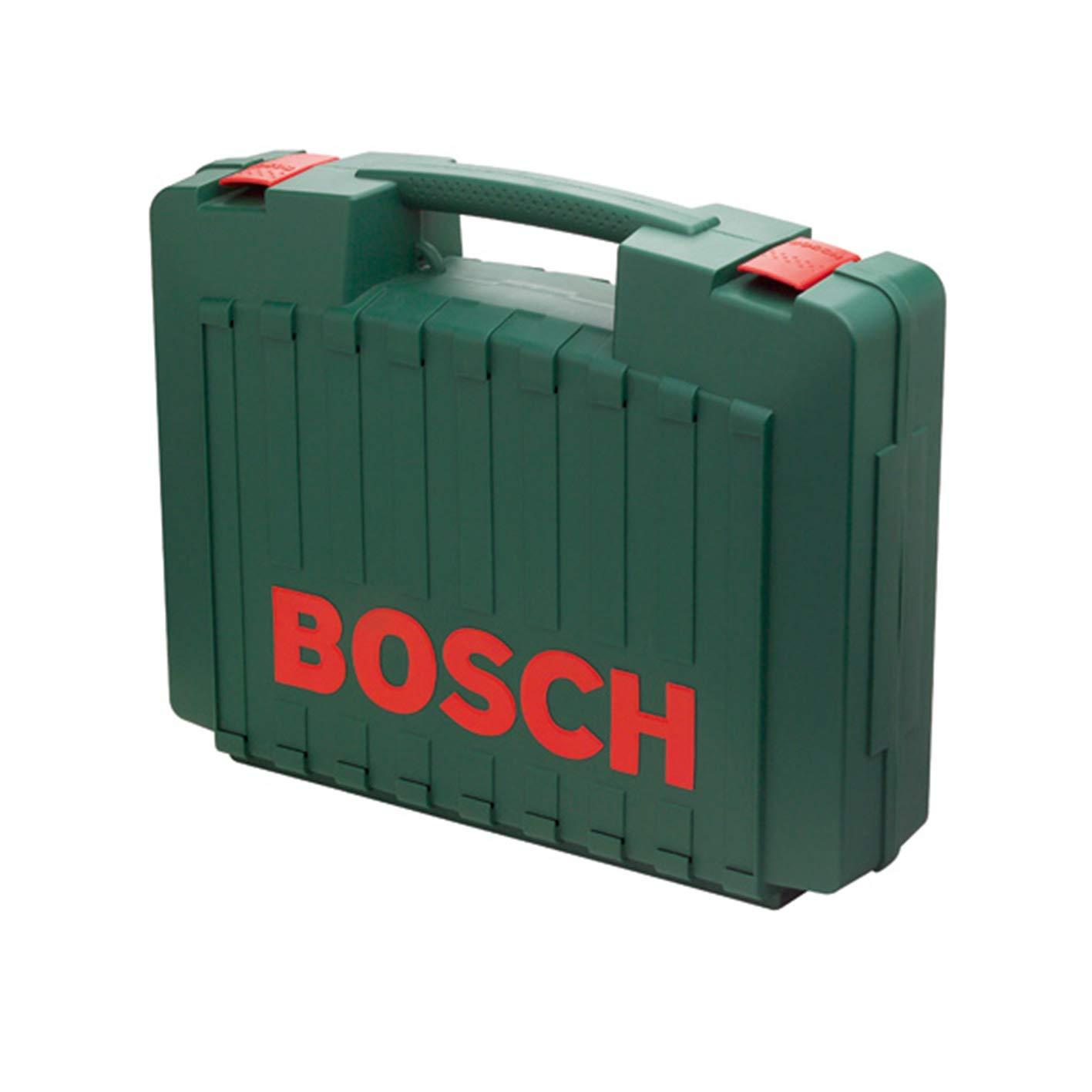 BOSCH Kunststoffkoffer grün 388 x 297 x 144 mm