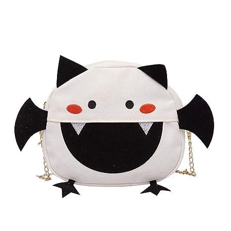 Women/'s Cute Bat Shape Crossbody Bag Stylish  Purse Messenger Shoulder Bags