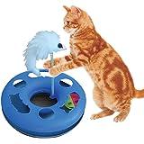 Brinquedo Kitty Ball Chalesco para Gatos