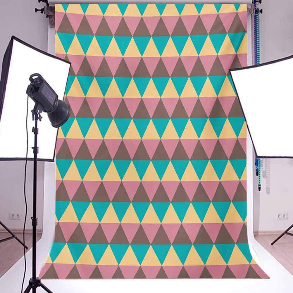 Navy and B 8x10 FT Photo Backdrops,Summer Exotic Floral Tropical Palm Tree Leaf Banana Plant Hawaii Background for Photography Kids Adult Photo Booth Video Shoot Vinyl Studio Props Night Blue Pale Pi