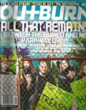Outburn Magazine # 66 (Sister Sin,All That Remains)