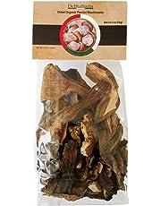 Dried Organic Porcini Mushrooms 2 Ounce