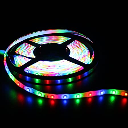 Christmas Led Strip Lights.Led Christmas Lights Mopower Flexible Led Strip Lights Kit