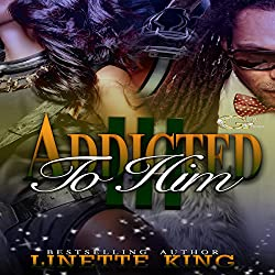 Addicted to Him 3