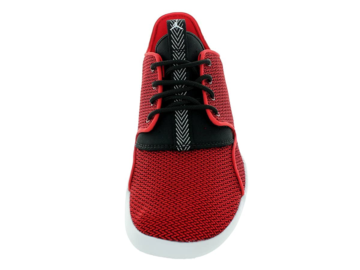 on sale aeeae 6dd8e ... top quality amazon nike jordan kids jordan eclipse bg university red  black white running shoe 4.5