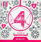 4Minute 3rd Mini Album - Volume Up (韓国盤)