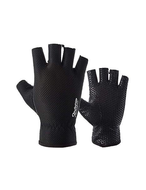 Amazon.com: Guantes de protección UV para mujer, deportivos ...