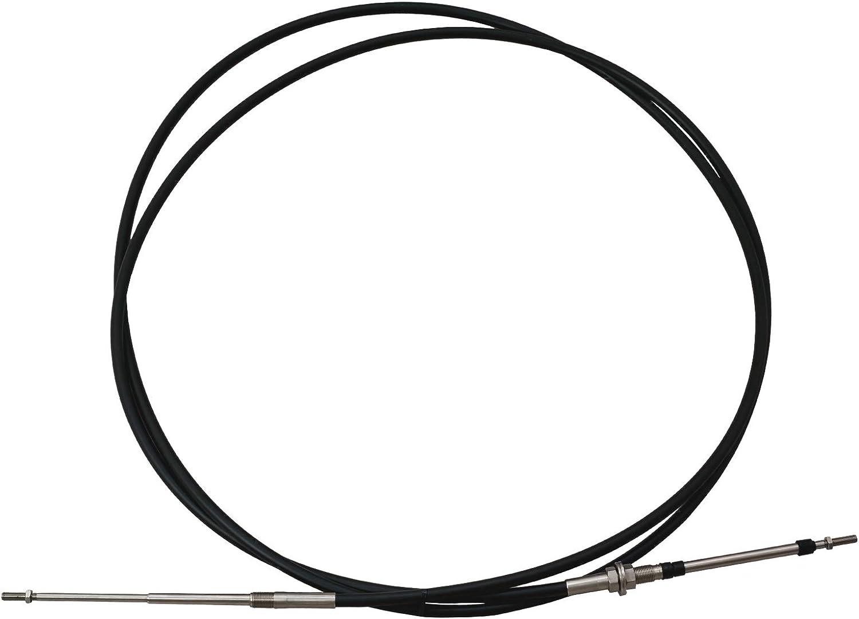 Yamaha Steering Cable 2012-2017 AR190 SX190 2014-17 AR195 SX195 F3A-U1470-01-00