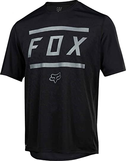 Amazon.com  Fox Ranger Short Sleeve Jersey  Sports   Outdoors f5da43208