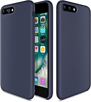 TOTU Gel Rubber Shockproof Case for iPhone 7/8 Plus