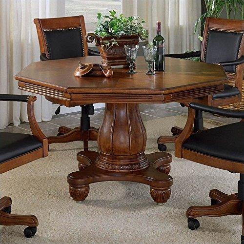 61wEWUkGd3L - Hillsdale-Kingston-Poker-Table-Set