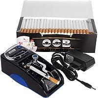 JeVx Maquina Liadora de Tabaco Electrica + 200