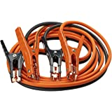 Truper CAP-3506T, Cables pasa corriente, calibres 6 AWG