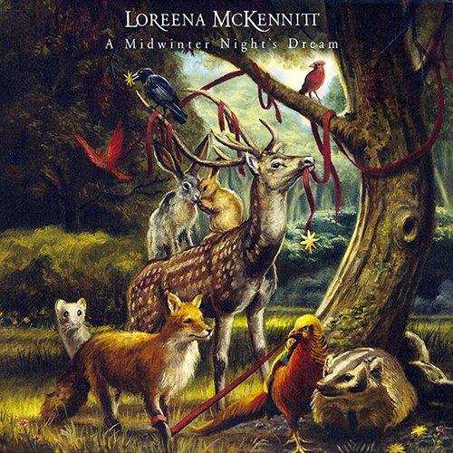 Music : Midwinter Nights Dream