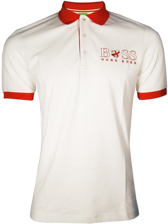 BOSS Hugo Polo diseño de Equipos de Fútbol Selección de fútbol de ...