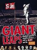 Giant Leaps: Mankind's greatest scientific advances