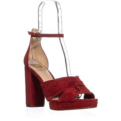 c7dedcae2a93 Vince Camuto Corlesta Platform Sandals