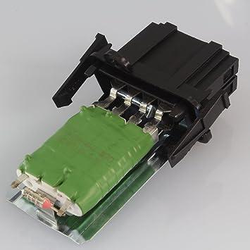 1H0959263 Regulador de ventilador (resistencia): Amazon.es