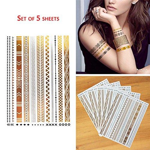 Gold Armband - 7