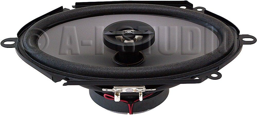 JBL Gt7-96 Gt7 Series 6x9 3-way Car Speakers