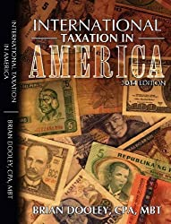 International Taxation in America for the CPA and Attorney