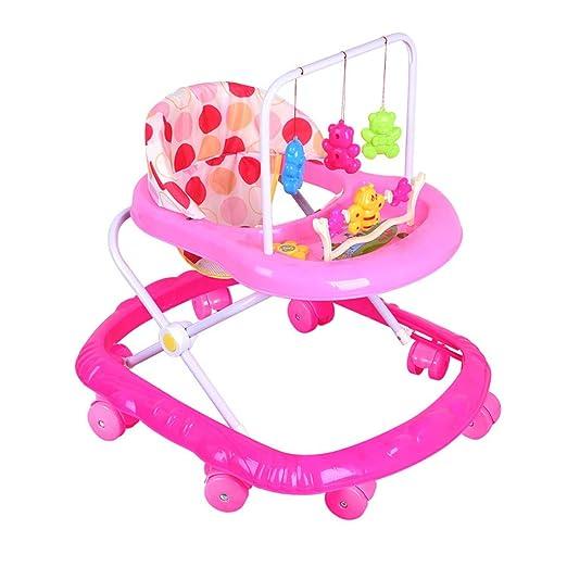 Andador inflable para bebés, cinturón de seguridad para carrito ...