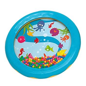 Sports & Entertainment Baby Drum Percussion Kids Music Instrument Finger Flexibility Exercise Bathing Toy Children Early Educational Tool