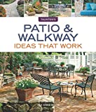 patio design ideas Patio & Walkway Ideas that Work (Taunton's Ideas That Work)