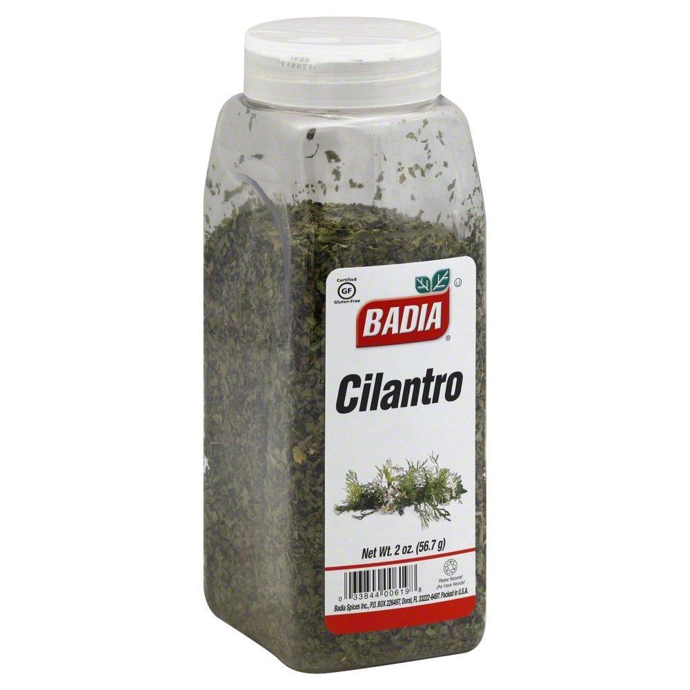 Badia Cilantro, 2-Ounce (Pack of 6)