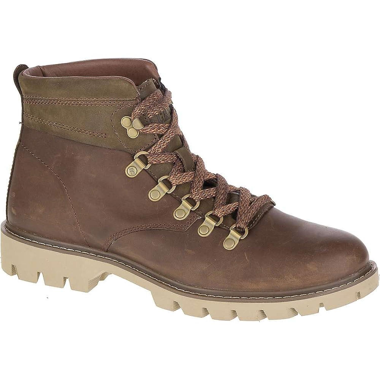 キャットフットウェア メンズ スニーカー Cat Footwear Men's Crux Boot [並行輸入品] B07BWKBQK8