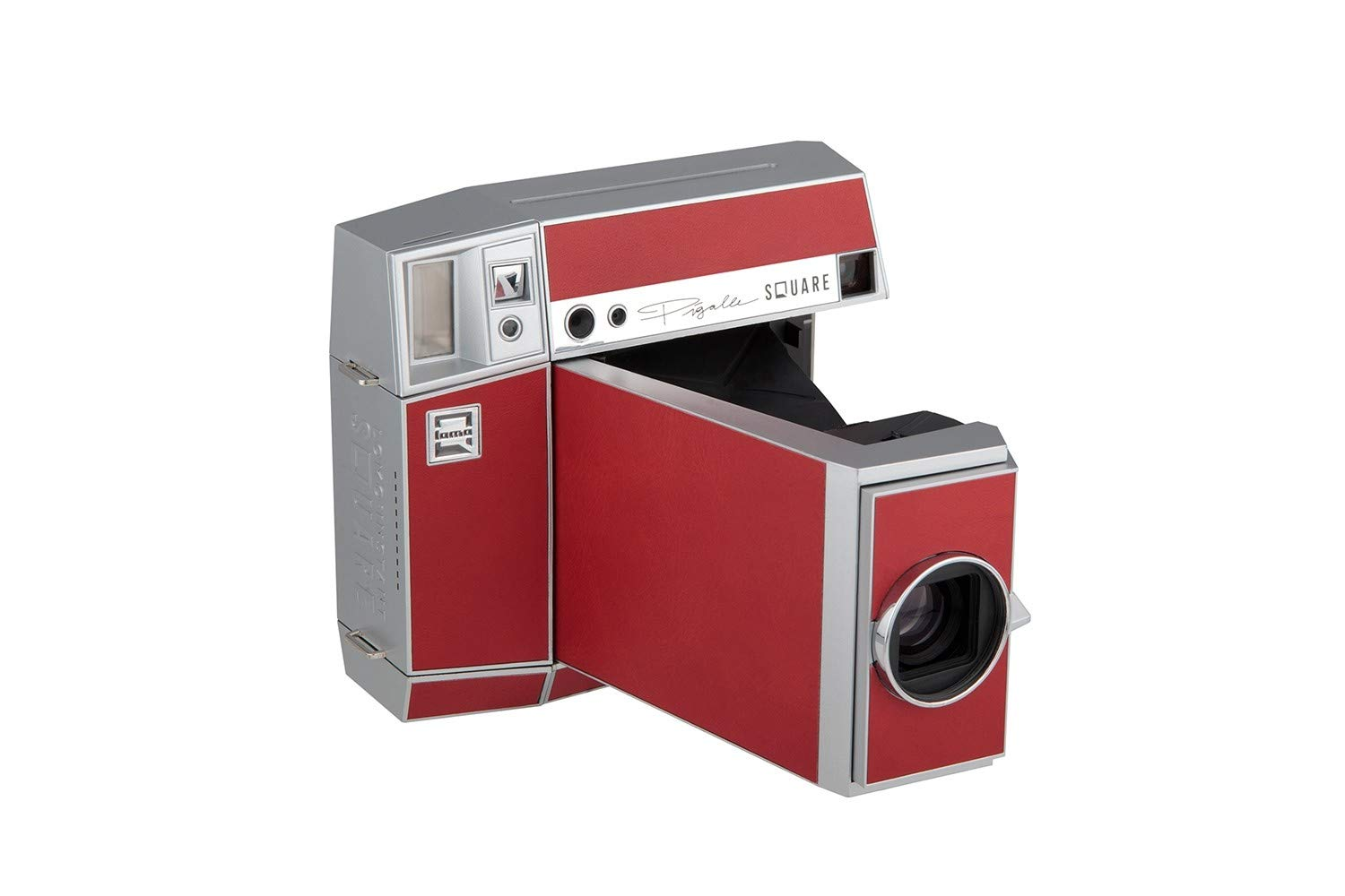 Lomography Lomo'Instant Square Glass Combo Pigalle - Instant Camera by Lomography (Image #4)