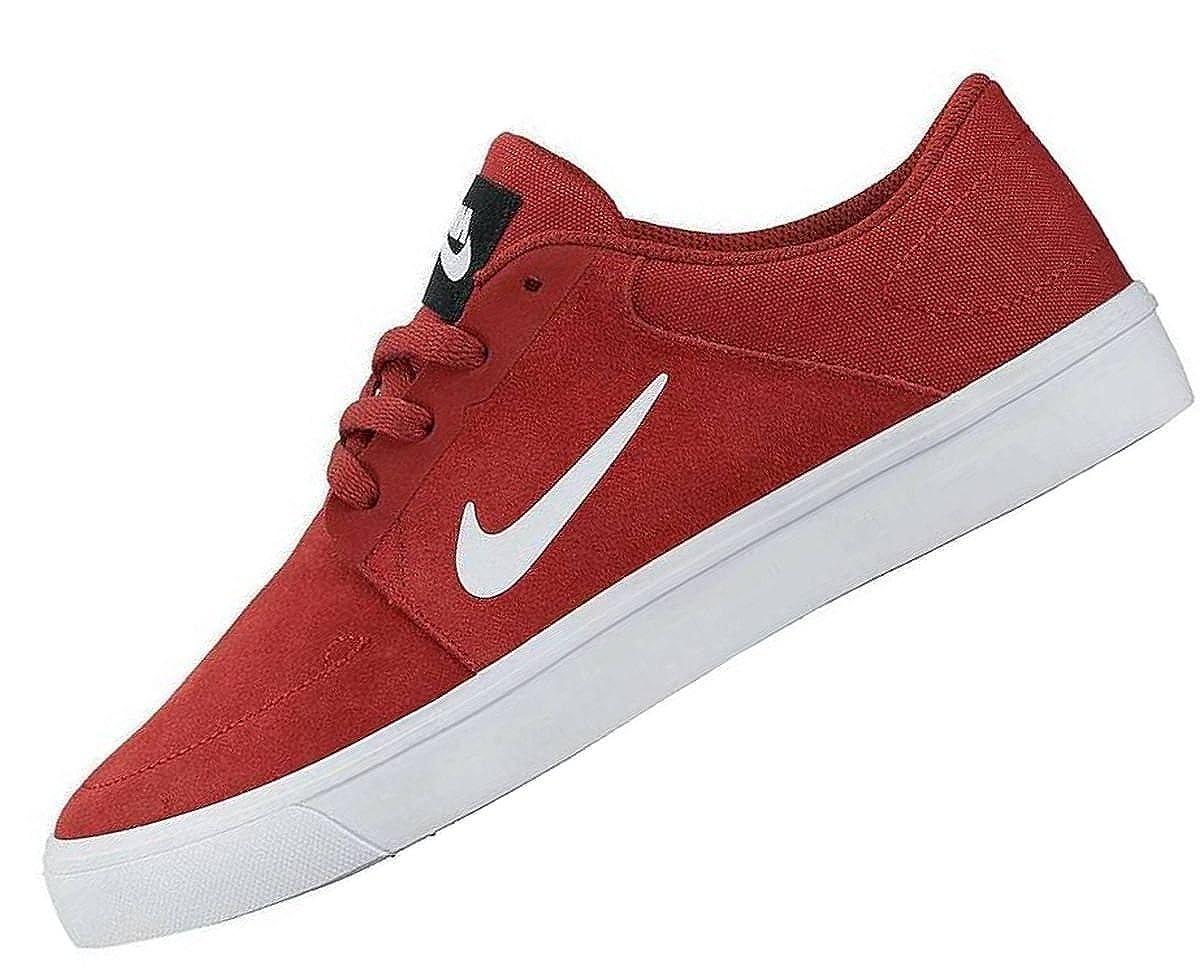 Nike Herren Herren Herren Sb Portmore (Gs) Skaterschuhe afb075