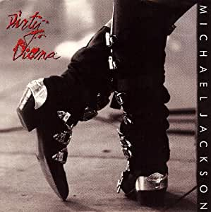 Michael Jackson: Dirty Diana