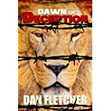 Dawn of Deception: Part I in The David Nbeke Thriller Series