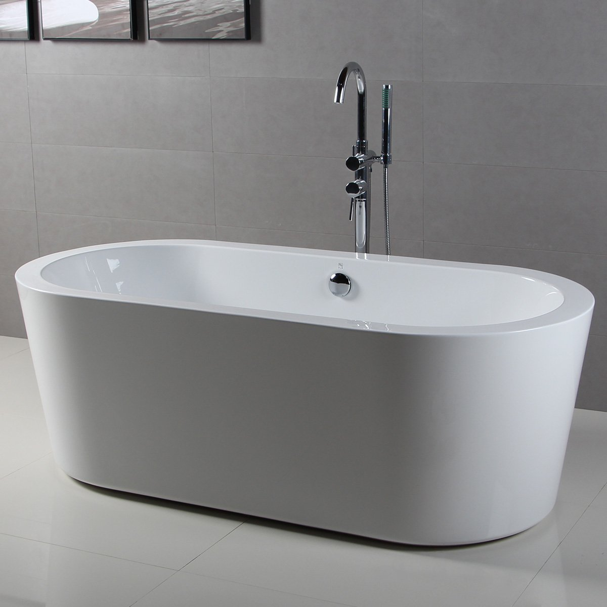 Beccfdabcba clean jetted tub clean bathtubnew design for Best acrylic bathtubs