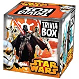 Star Wars Classic Trivia Game by Cardinal
