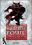 La cuenta atras / The Lost Colony (Artemis Fowl)