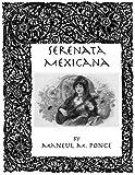 img - for Serenata Mexicana - Piano Solo book / textbook / text book