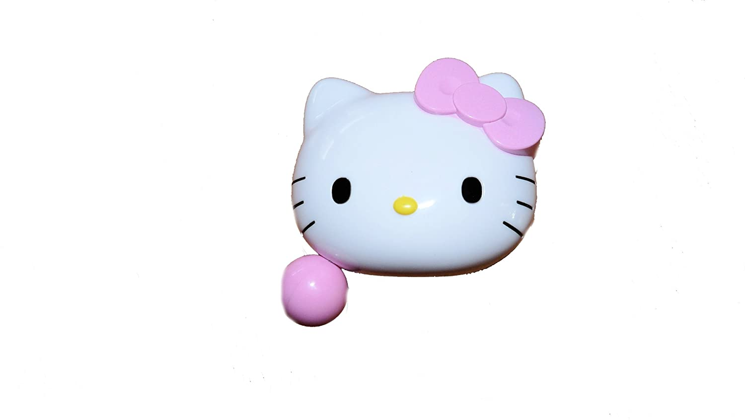 Hello Kitty Pink Tape Measure Sanrio